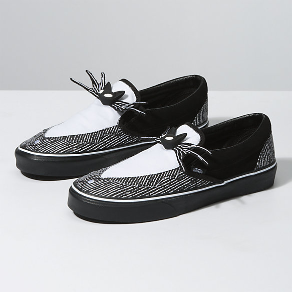 vans slip-on lace boot w