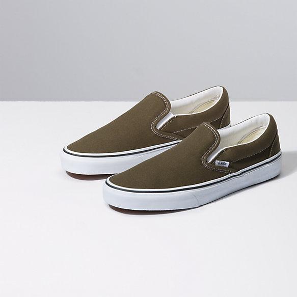Slip-On | Shop At Vans