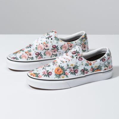 vans floral mn