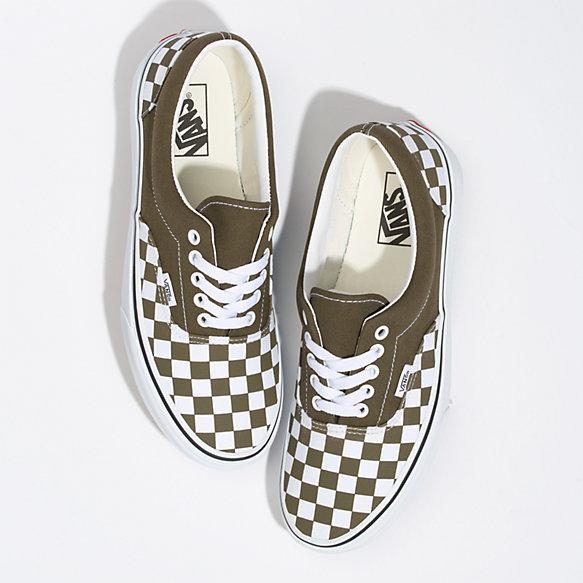 Checkerboard Era | Shop At Vans