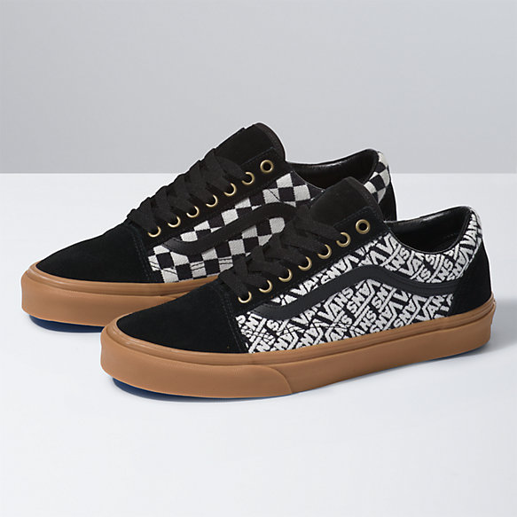 Vans Jacquard Old Skool