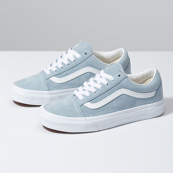 tennis vans old skool