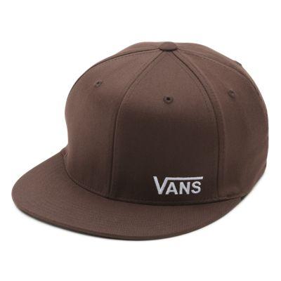 af9ed480fb7 Vans Splitz Flex Fit Hat