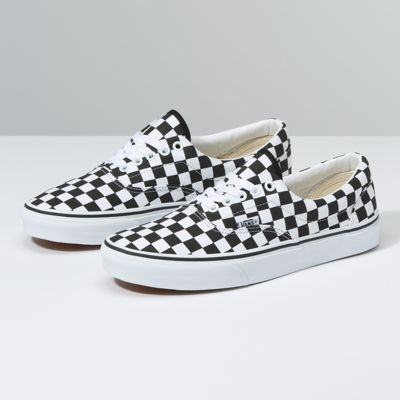 Vans Customs Checkerboard Era (Customs)