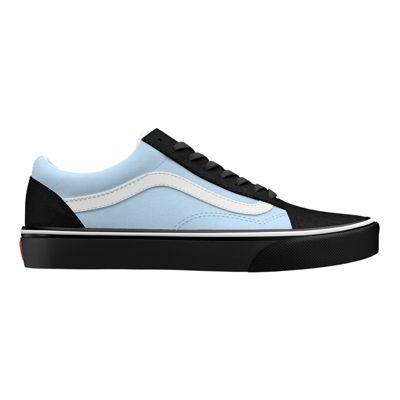 Vans Customs Old Skool (Skyway/Black)