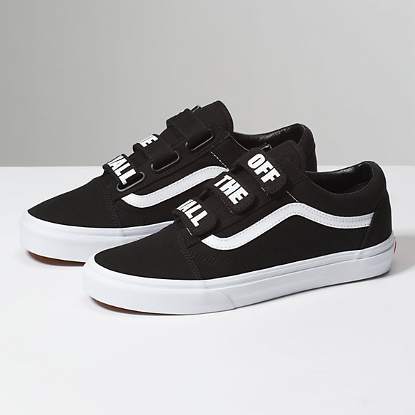 vans old skool v
