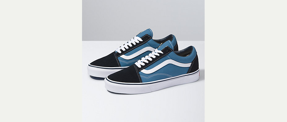 5a31ea4335c9 The Vans Old Skool Spring 2016 Collection