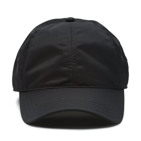 Souvenir Satin Embroidered Baseball Hat