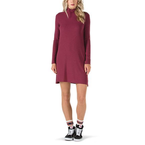 Whistler Long Sleeve Dress