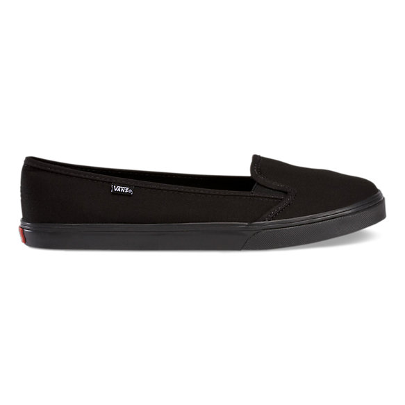 vans woman shoes black