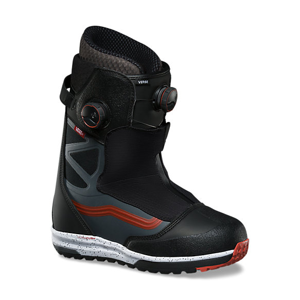 chaussure de securite vans