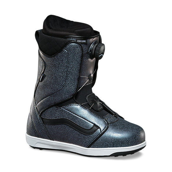 vans men's encore boa snowboard boots nz