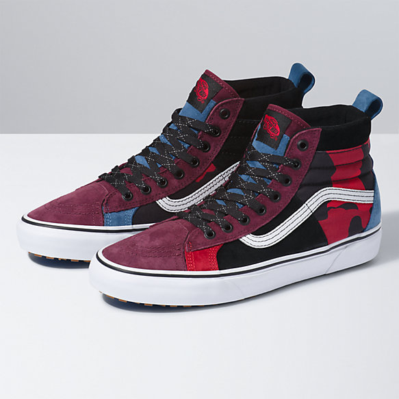 sk8 hi 46 mte dx shop shoes at vans sk8 hi 46 mte dx