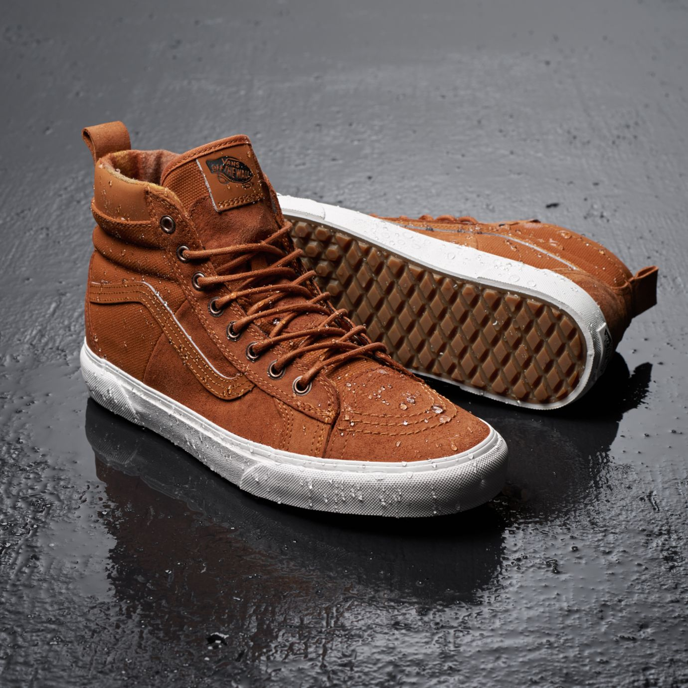 5b018624e6 All Weather MTE Footwear and Apparel Collection