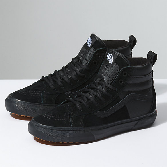 24368101abd Vans x The North Face SK8-Hi 46 MTE DX