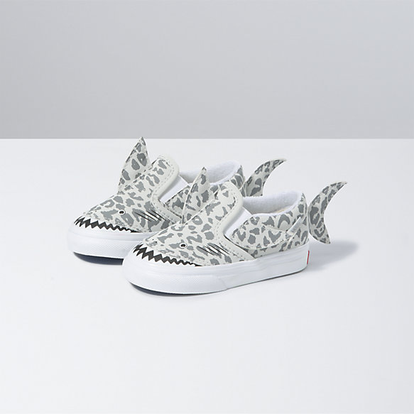 Toddler Slip-On V Shark
