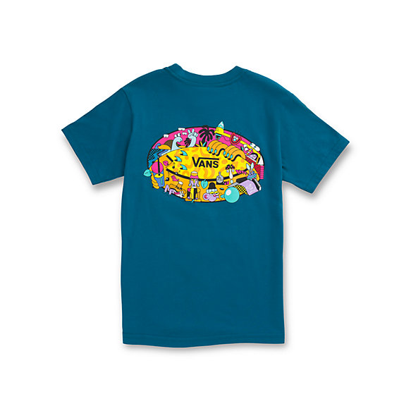 Little Kids Future Standard T-Shirt