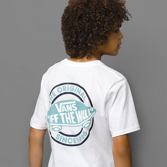 Boys Authentic OTW T-Shirt
