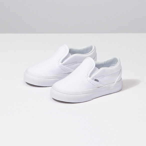 Toddler Slip-On