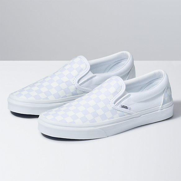 Checkerboard Slip-On | Shop Womens Shoes At Vans