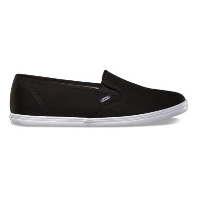 vans slip on shoes women