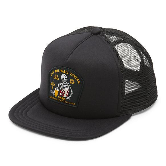 Local Dive Trucker Hat