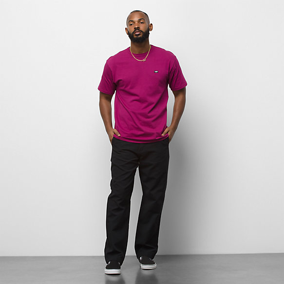 Authentic Chino Relaxed Taper Pant