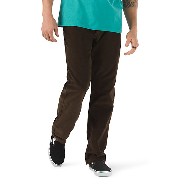 Authentic Chino Corduroy Relaxed Pant