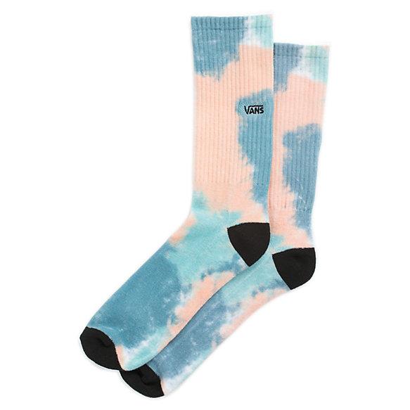 12e18e83cc Tie Dye II Crew Sock