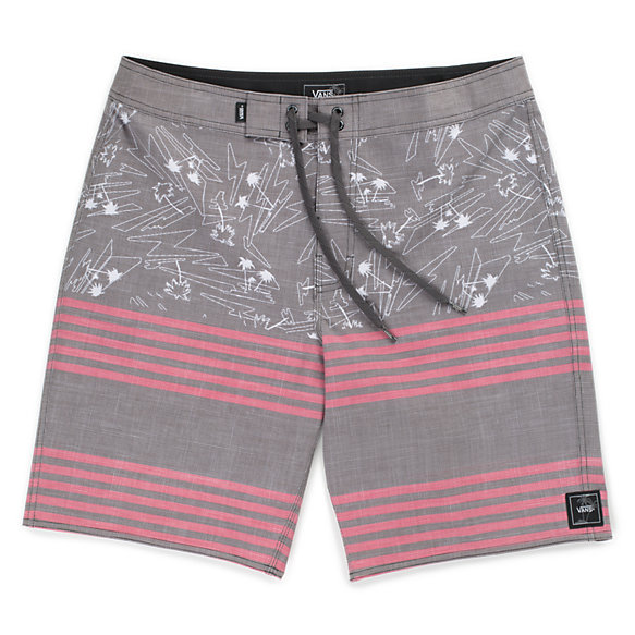 Era Triblend Boardshort