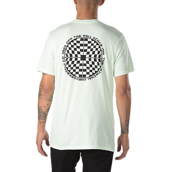 a8a8e52a189a Checkered T-Shirt | Shop At Vans