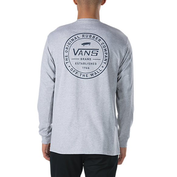 vans established 66