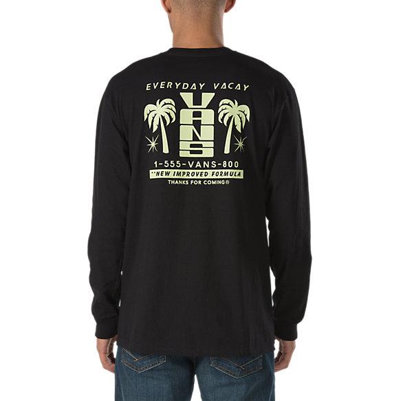 Everyday Vacay Long Sleeve T Shirt Shop Mens T Shirts At
