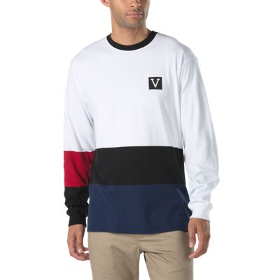 caf1a66a Chima Colorblock Long Sleeve T-Shirt