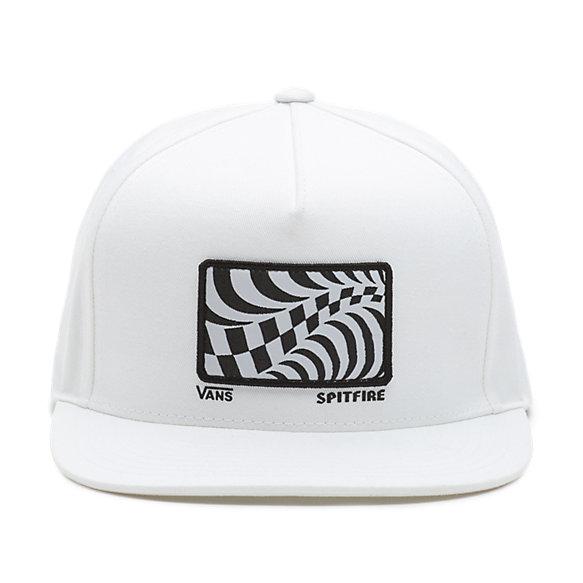 703c82192a5cf8 Vans x Spitfire Snapback Hat