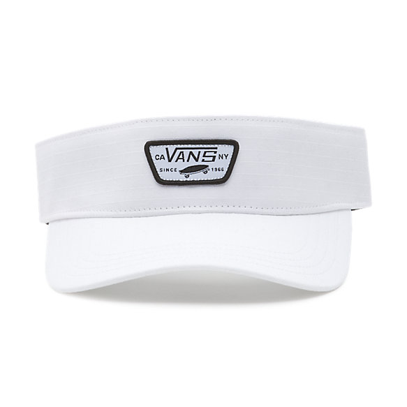 The Vans Visor Hat  79830bb63f8