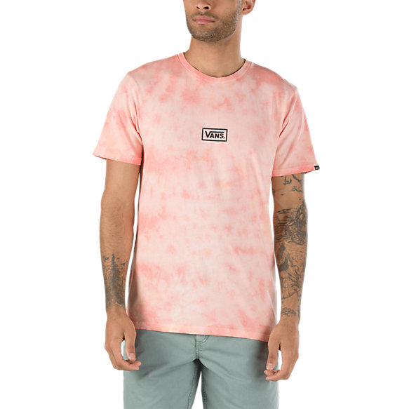 Bleached Out T-Shirt | Shop Mens Tees At Vans
