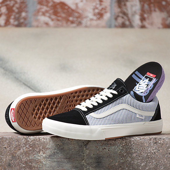 Vans X Federal BMX Old Skool
