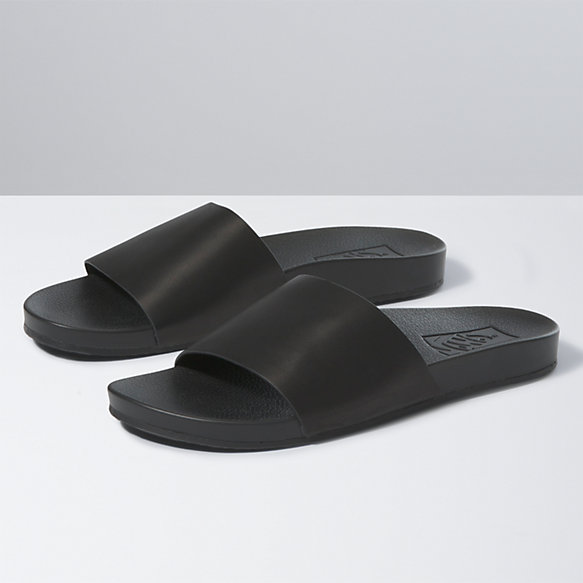 Leather Decon Slide