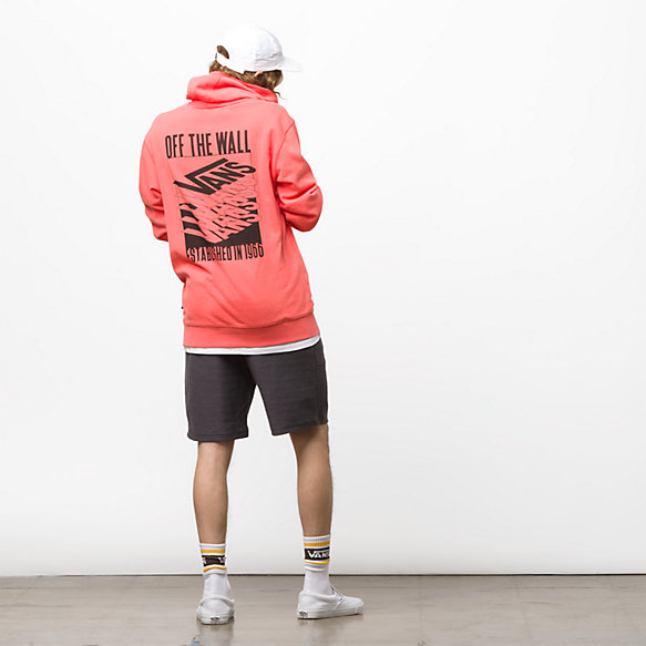 ec3c4ce4 Stacked Up Pullover Hoodie