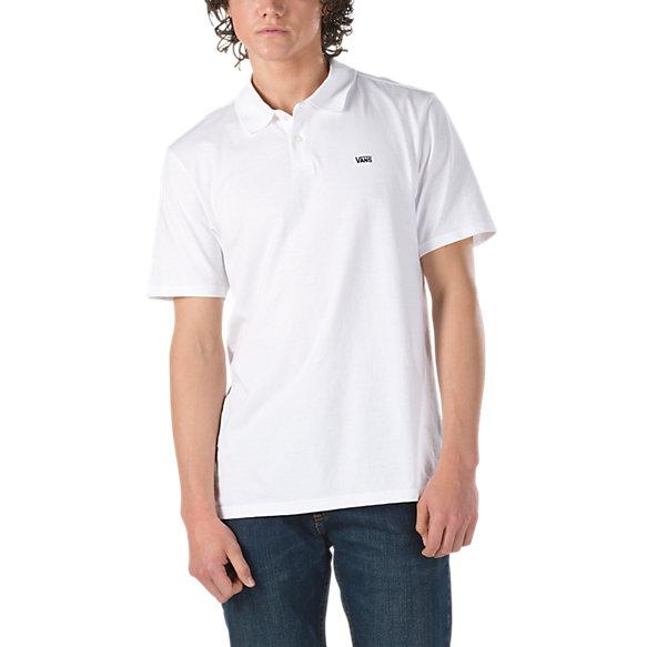 b70b3f3de2 Vans Classic Polo Shirt | Shop Mens T-Shirts At Vans