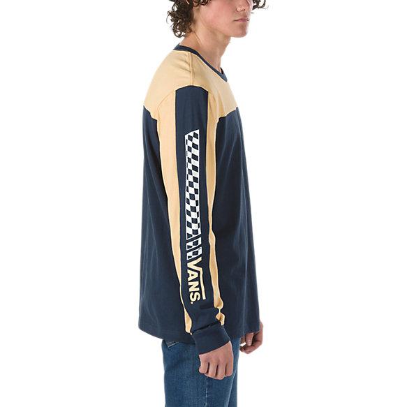 8abd257d9d73 Crossed Sticks Jersey Long Sleeve T-Shirt