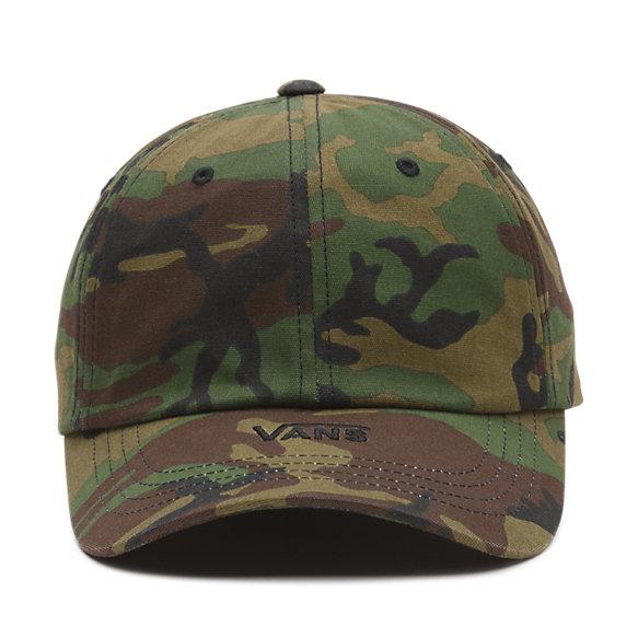 271818cb83 Mayfield Curved Bill Jockey Hat