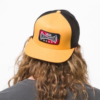baad9f7ab42 Vans x Independent Trucker Hat