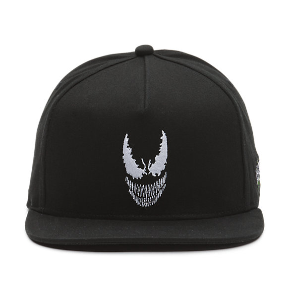 Vans x Marvel Snapback Hat  f25715a76695