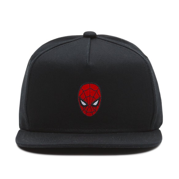 Boys Vans x Marvel Snapback Hat