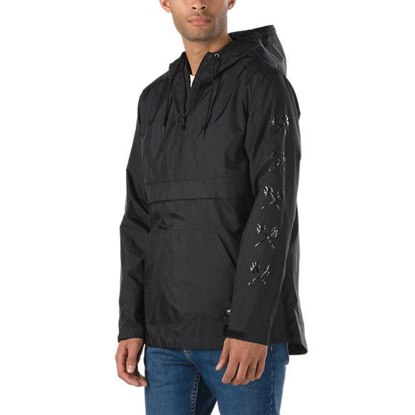 TNT Stoneridge Anorak Jacket