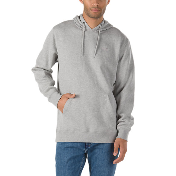 Core Basics Pullover Hoodie