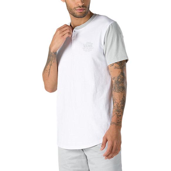 1eb3df7e3a Holder Street Henley T-Shirt