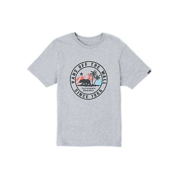 Kids Beach Bear T-Shirt
